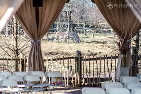 peoria wedding venues wedding at peoria zoo dave zumbek photography