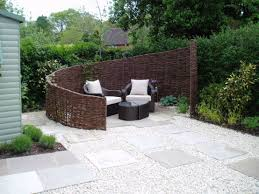 Courtyard Garden Ideas Best 25 Contemporary Garden Design Ideas On Pinterest Modern