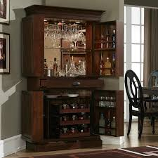 Liquor Bar Cabinet Dining Room Superb Stand Alone Bar Table Small Bar Cabinet