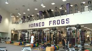 step inside tcu athletics with hahnfeld hoffer stanford youtube