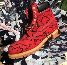 s xoxo boots 63 best customize boots images on timberlands shoe