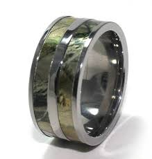 Camo Wedding Ring by Best Camo Wedding Rings For Men