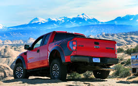 Ford Raptor Truck Lifted - 2012 ford f 150 svt raptor first drive motor trend