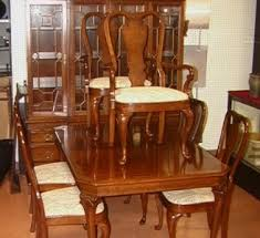 Pennsylvania House Dining Room Tables And Chairs Dining Table - Pennsylvania house dining room set