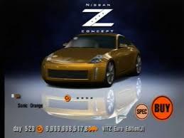 Nissan 350z Bhp - nissan 350z gran turismo wiki fandom powered by wikia