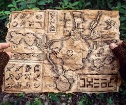 legend of zelda map with cheats of zelda maps