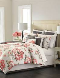 Washer Capacity For Queen Size Comforter Jordanna Coral 8 Pc Queen Comforter Set Love Shades Of Orange
