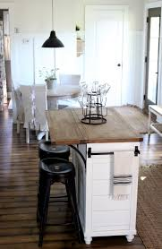 tiny kitchen island a tiny kitchen then small kitchen island is the ultimate
