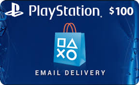 psn gift card buy 100 playstation network gift cards psn gift card email delivery