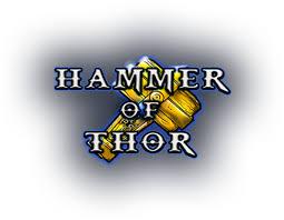 hammer of thor tom horn gaming