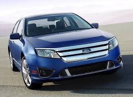 cars ford the motoring world usa recall ford fusion mercury milan and