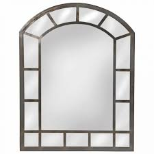 Large Arched Wall Mirror Outstanding Ava Black Arch Wall Mirror Lela Arched Oversized Wall