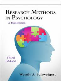research methods in psychology schweigert 3rd edition pdf
