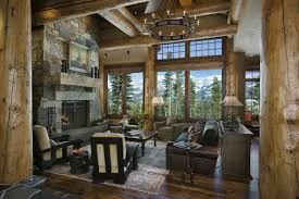 home interior cowboy pictures cowboy heaven a warm rustic retreat interiors cabin and mountain