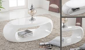 white oval coffee table white unusual modern oval gloss coffee table