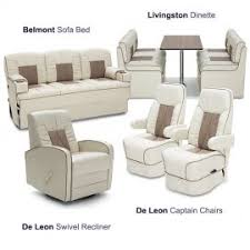 rv captain chairs and rv furniture shop4seats com
