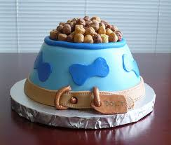birthday cakes for dogs doggie birthday cake fomanda gasa
