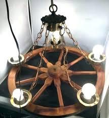 Vintage Antique Chandeliers Rustic Antique Chandeliers Antique Wagon Wheel Chandelier