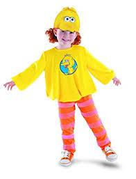 Halloween Costumes Sesame Street Amazon Sesame Street Big Bird Halloween Costume Child Size