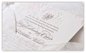 lace invitations lace wedding invitations online tulle chantilly wedding