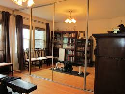 Sliding Closet Doors For Bedrooms by Decorative Sliding Closet Doors Awesome Home Design