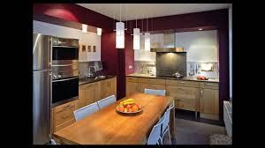 chemin de cuisine photo idee cuisine equipee galerie informations sur l intérieur et la