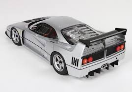 f40 suspension bbr f40 lm black sliver diecastsociety com
