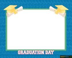 graduation frames graduation photo frame insert photos