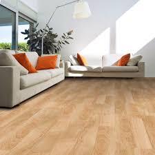 Resilient Plank Flooring Plank Flooring Trafficmaster 6 In X 36 In Golden Maple
