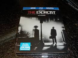 the exorcist halloween background sound amazon com the exorcist extended director u0027s cut blu ray