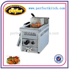 table top fryer commercial commercial table top gas deep fryer with oil high quality deep