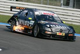 Mercedes C Class Coupe 2008 A Short History Of The Mercedes Benz C Class In Dtm Autoevolution
