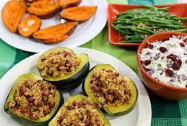 vegan thanksgiving dinner in less than an hour veganfoodhacks