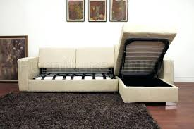 Best Sectional Sleeper Sofa Alluring Small Sectional Sleeper Sofa 6 Awesome Sofas For Spaces
