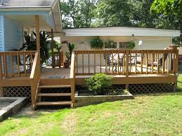 deck railing designs photo gallery of design ideas for a and back