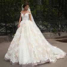 zuhair murad wedding dresses zuhair murad 3d floral appliques shoulder organza gown