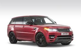 land rover bespoke sutton bespoke range rover sport 3 0l v6 s c car dealerships uk