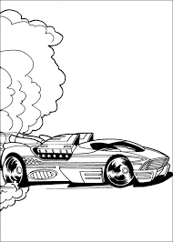 kids n fun com 41 coloring pages of wheels