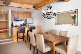 Aspen Dining Room Set Standard Aspen Condo Rentals The Gant Aspen Hotel U0026 Resort