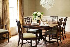 traditional southern home traditional dining room raleigh