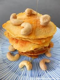 20 perfect pancake toppings