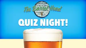 barrel head pub quiz u2013 trivia workshop
