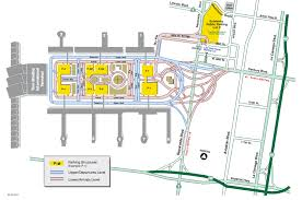 lax gate map lax airport parking guide find great parking deals near lax