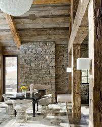 Diy Rustic Home Decor by Stunning Modern Rustic Home Design Pictures Decorating House