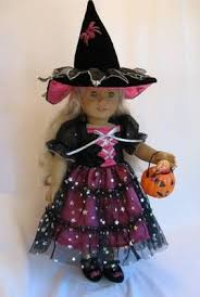 American Doll Halloween Costumes 72 Halloween American Dolls Images