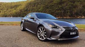 lexus reliability australia lexus rc 350 review 2015 chasing cars