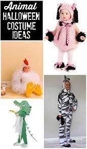 Animal Halloween Costumes Kids Cute Animal Halloween Costume Ideas Kids Design Dazzle