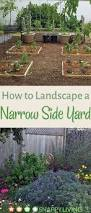 side yard landscaping ideas snappy living
