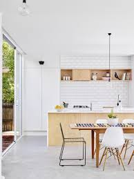 Plywood For Kitchen Cabinets by Yay Or Nay The Plywood Trend Plywood Interiors And Kitchens