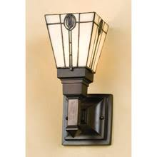 Craftsman Sconce Craftsman Mission Wall Sconces Lamps Beautiful